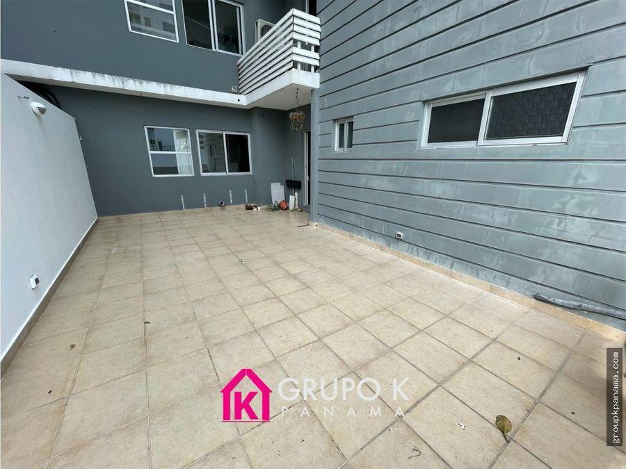 vendo ph window tower 250mts 2 terrazas