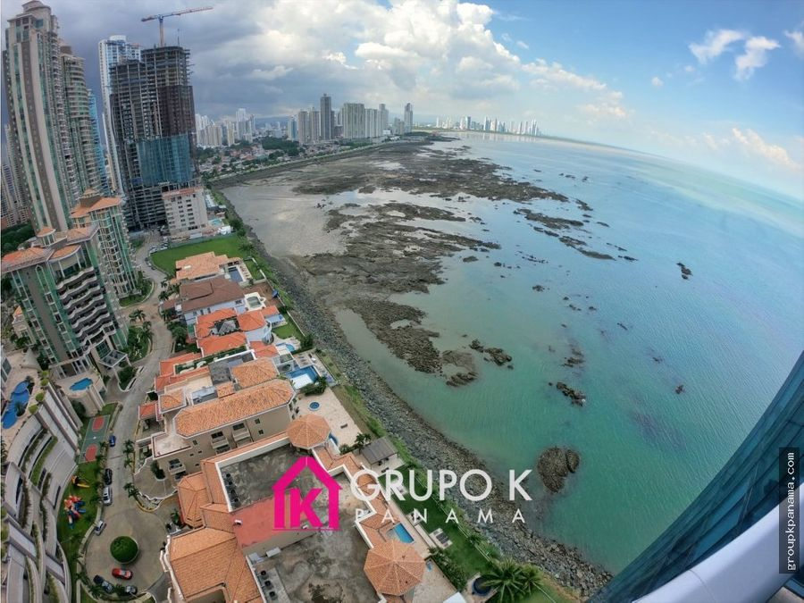 venta grand tower 129mts punta pacifica