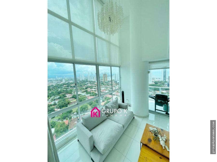 alquilo ph park loft 158m2 san francisco