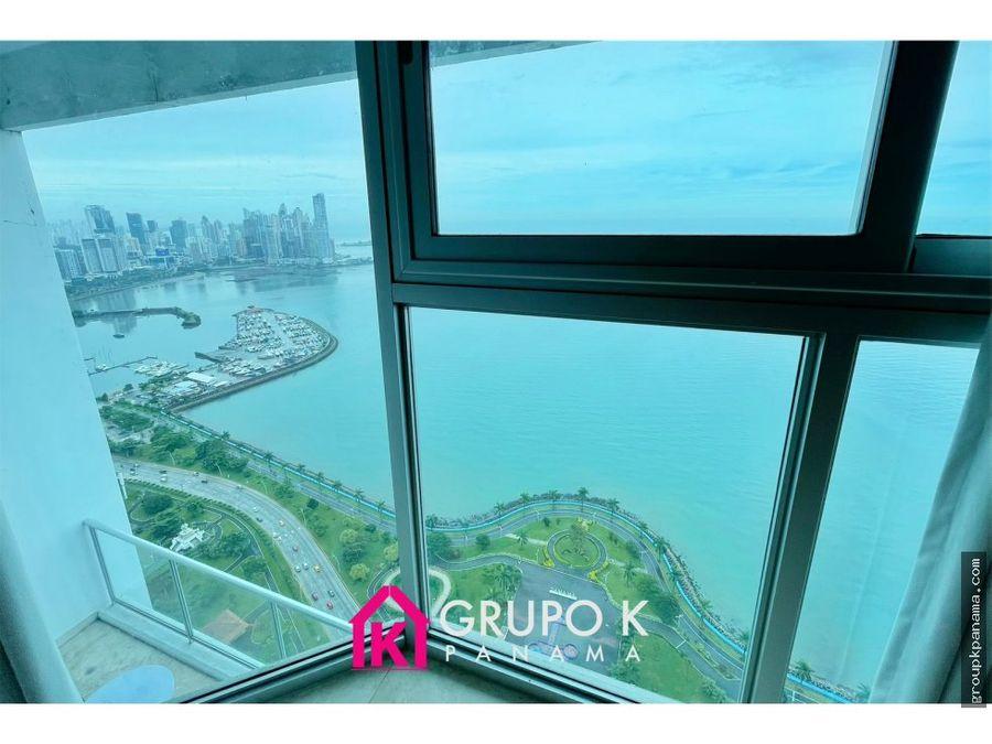 alquilo destiny 180mts penthouse av balboa