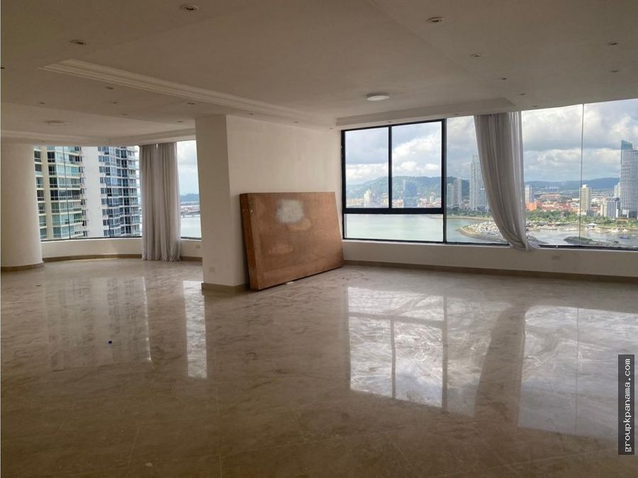 alquiler ph bay side 540mts linea blanca