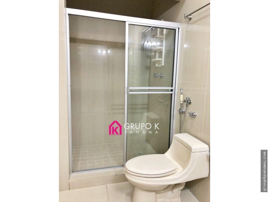 alquilo ph window tower full amueblado 145mts