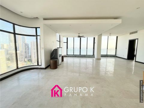penthouse avenida balboa 407mts