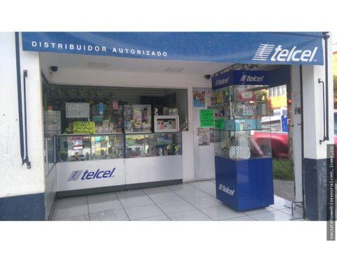 local comercial en renta en nezahualcoyotl