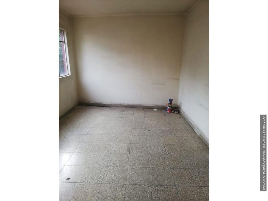 venta de casa habitacion en alcadia benito juarez