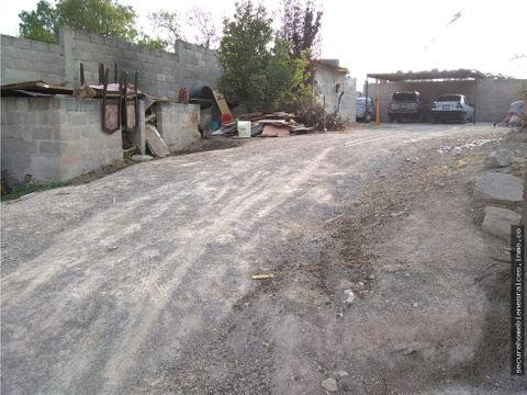 venta de terreno en canada de atotonilco hidalgo