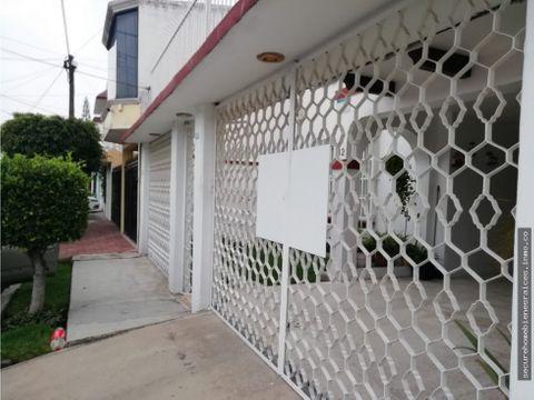 se vende casa en colonial iztapalapa