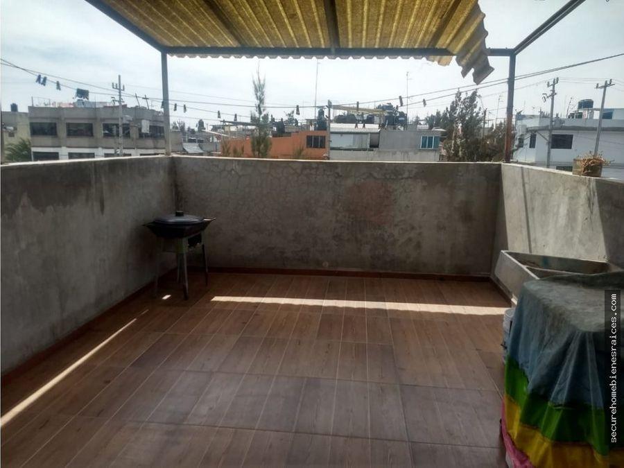 casa en venta av del jucar ecatepec