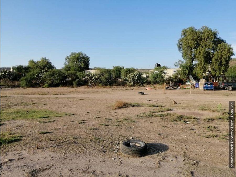 venta de terreno en teltipan de juarez tlaxcoapan