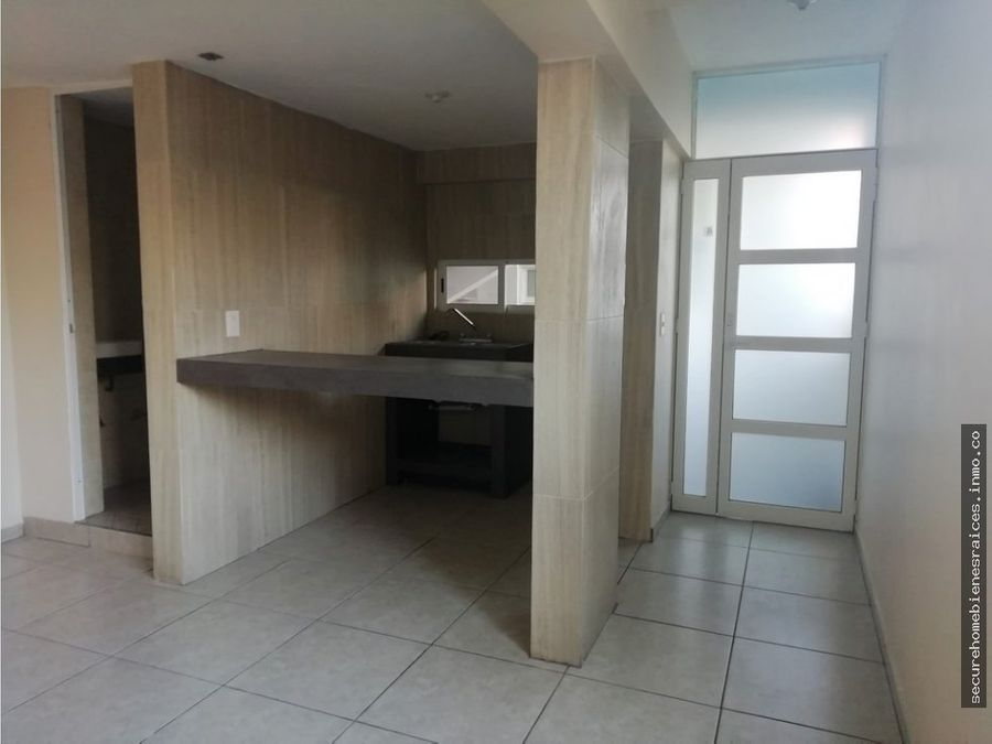 departamento en renta en nezahualcoyotl pet friendly