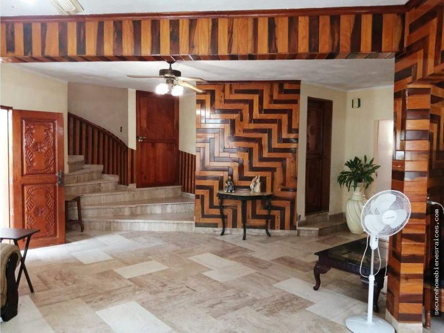 casa en venta en santiago tuxtla veracruz