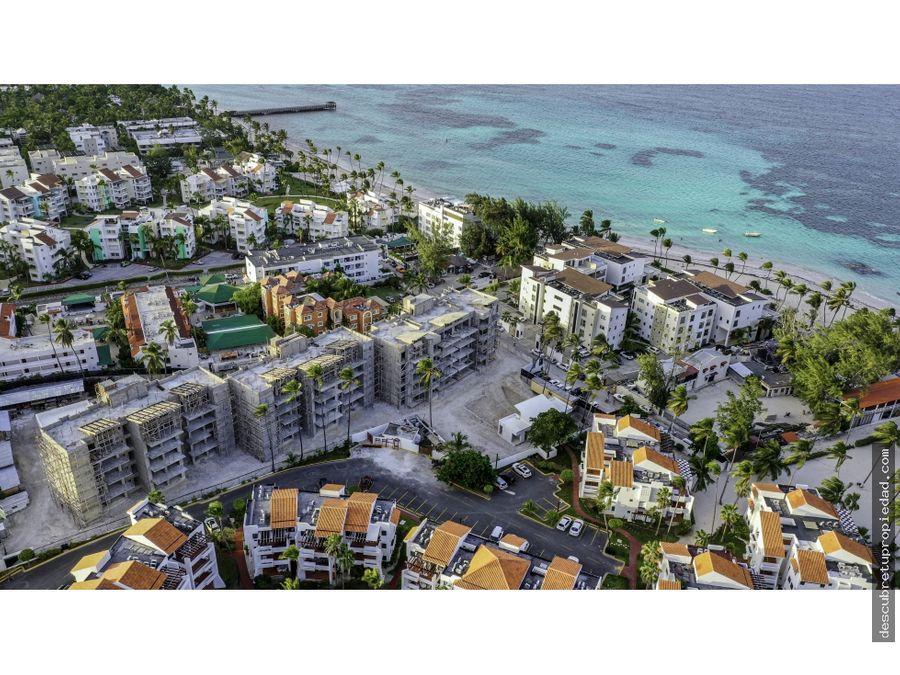 apartamentos en playa los corales bavaro punta cana