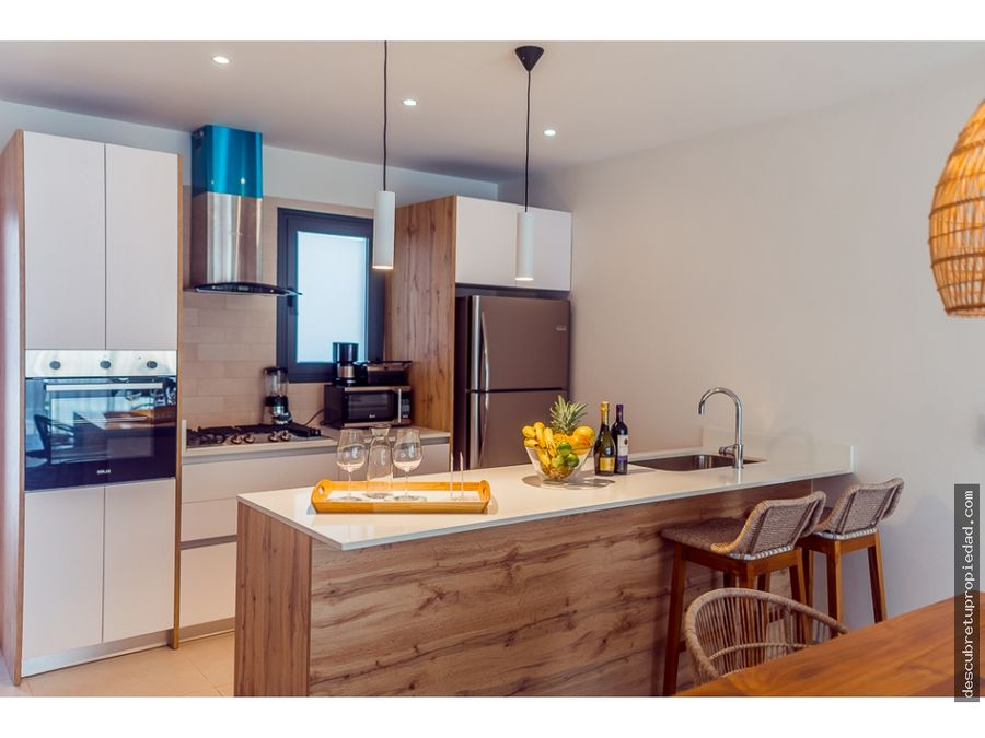 apartamento swing up bavaro punta cana