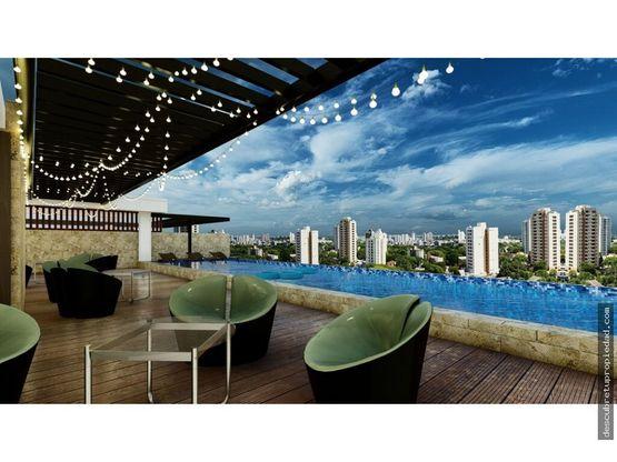 apartamento en construccion blue palms cap cana
