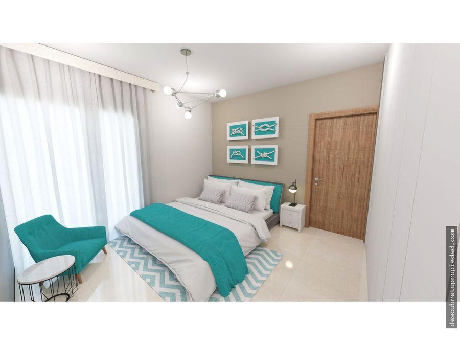 apartamento en la playa bavaro punta cana