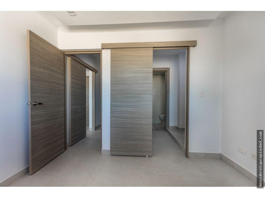 apartamento en construccion punta cana cr