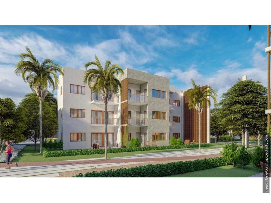 apartamentos construccion en punta cana gbc
