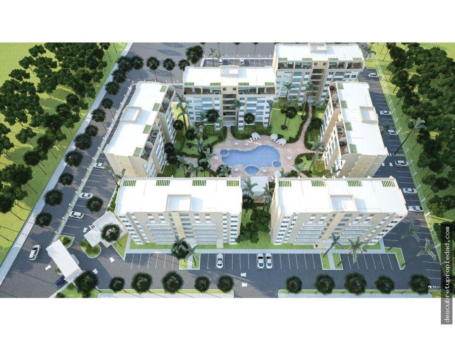 penthouse tepuy juan dolio entrega 2021