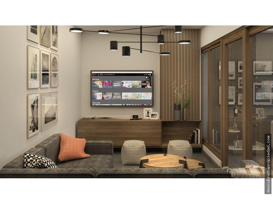 apartamento de lujo construccion en la julia