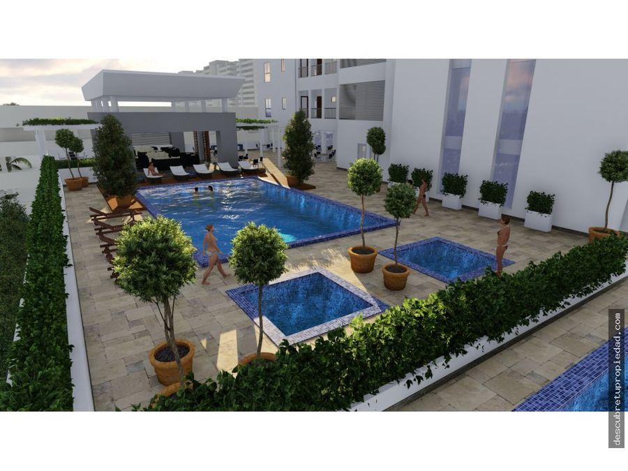 apartamentos con vista al mar en juan dolio