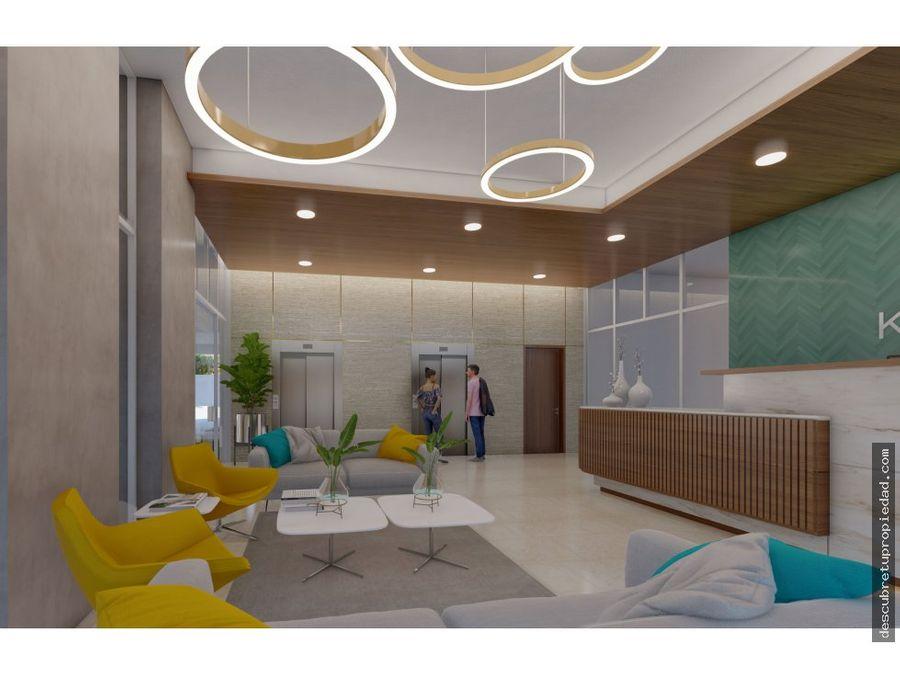 condo hotel en construccion en juan dolio