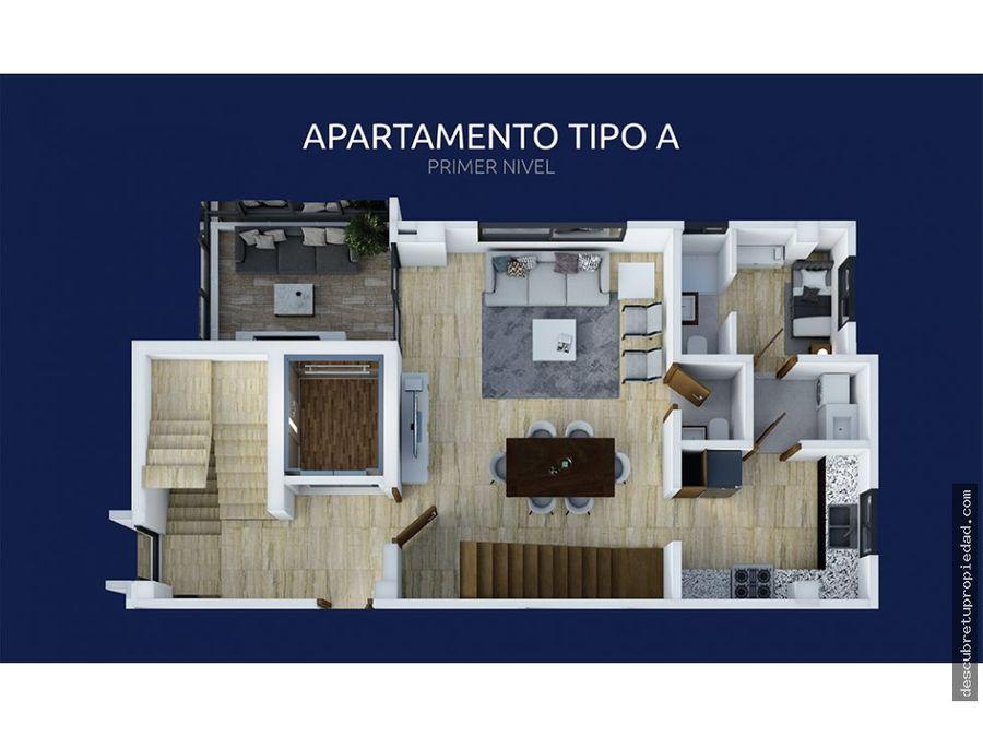 apartamento mirador sur entrega 2020