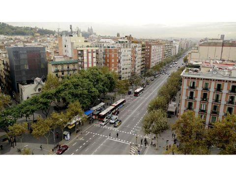 traspaso hostal en barcelona centro