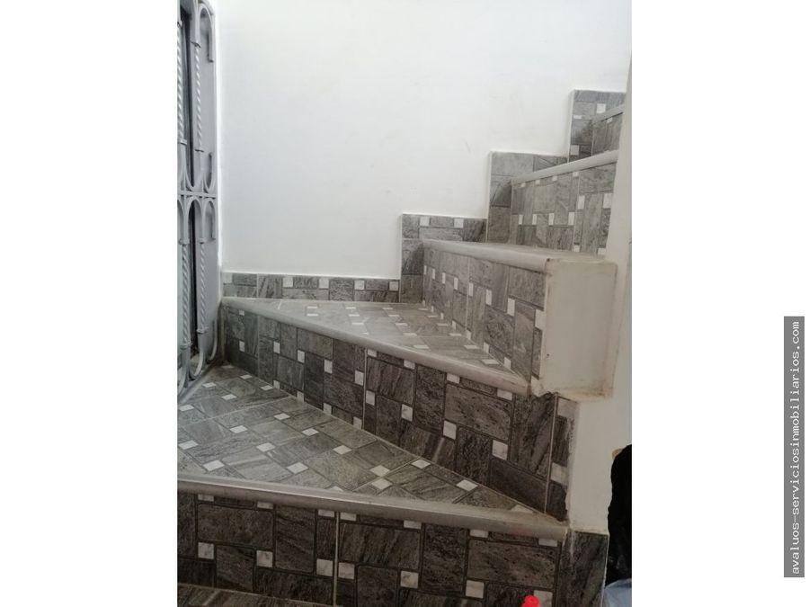 vendo apartamento amoblado en moniquira boyaca