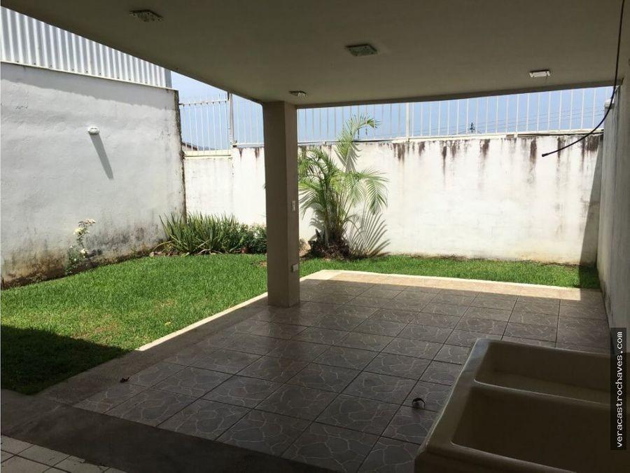 vendo casa san francisco heredia 20000 entrada res monteflora