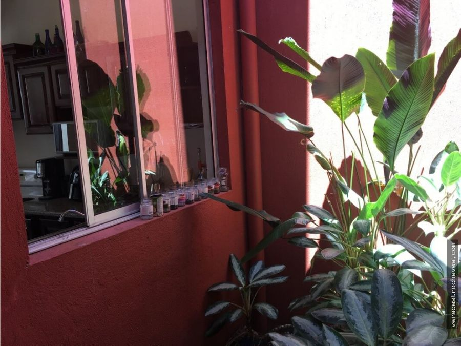venta de casa en residencial la amada san pablo heredia