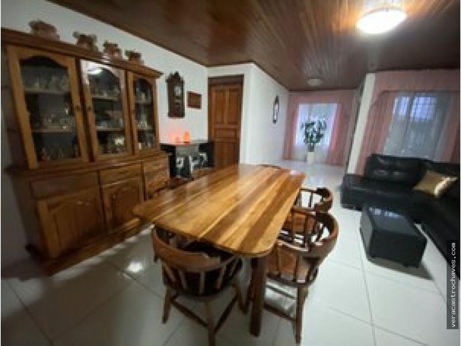 venta casa y apartamento villa bonita san antonio alajuela costa rica