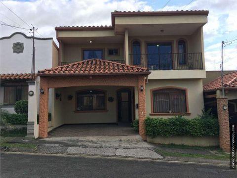 venta casa san agustin san francisco heredia 82ca