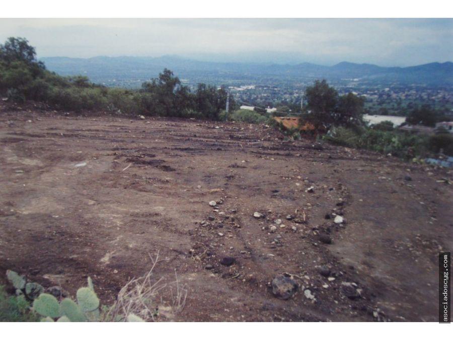 terreno de 2200m2 venta en cuautitlanmex