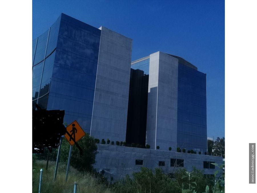 oficinas corporativas 1057m2 renta atizapan