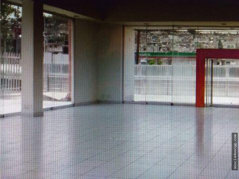 local comercial 1 130 m2 renta tlalnepantla