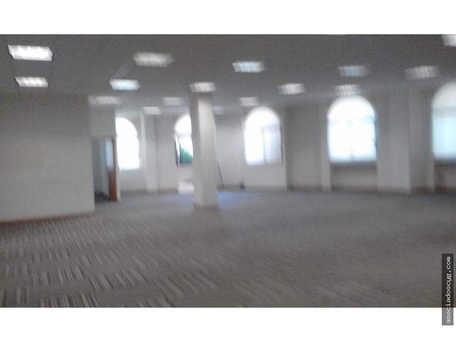 oficinas 900m2 rentatlalnepantla