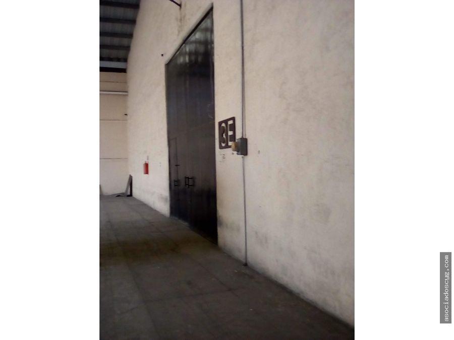 bodega 2 725 m2 tultitlan parque cartagena