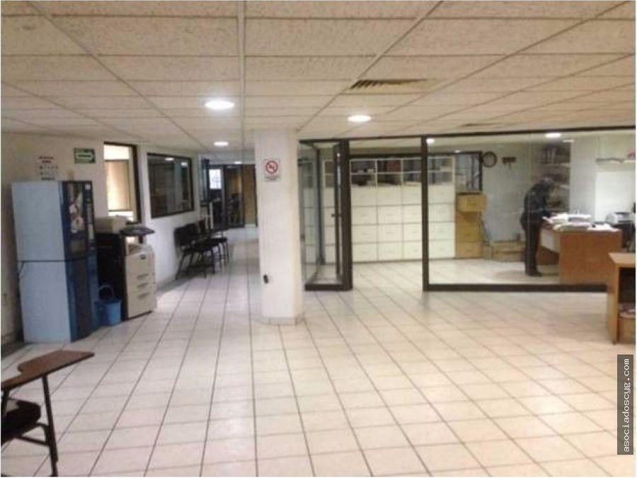 bodega oficinas de 7 515m2 tlalnepantla em venta