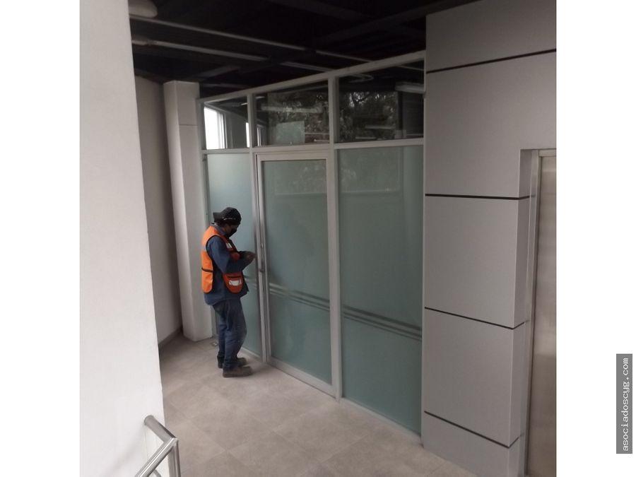 oficina de 365 m2 renta tlalnepantla de baz