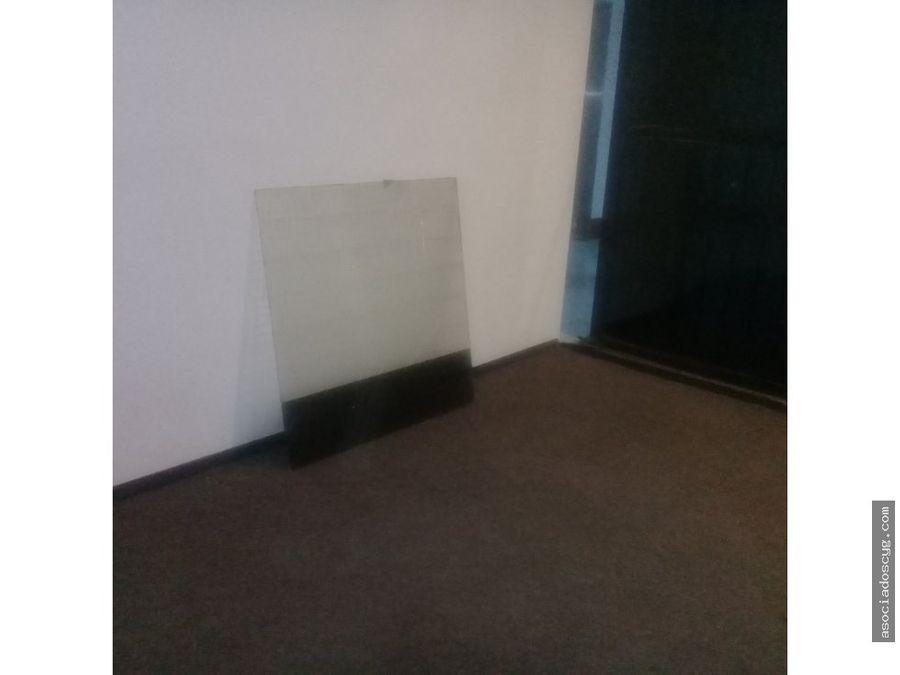 oficinas 90m2 renta tlalnepantla centro