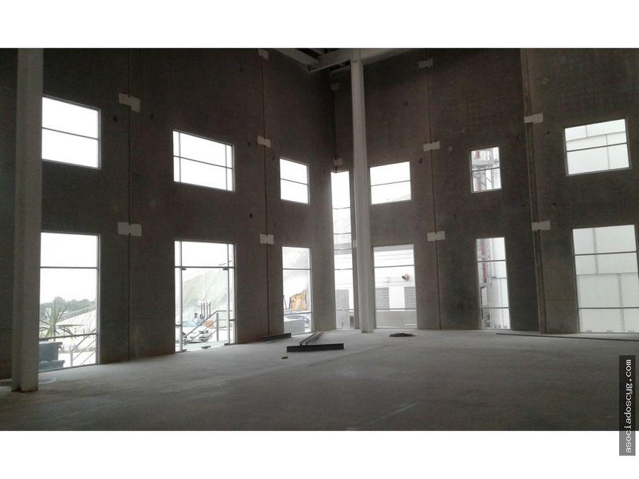 bodega condominio 6 000 m2 rento tepotzotlan