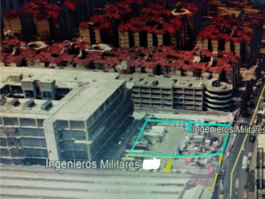terreno cd mex 2 000 m2 renta ing militares