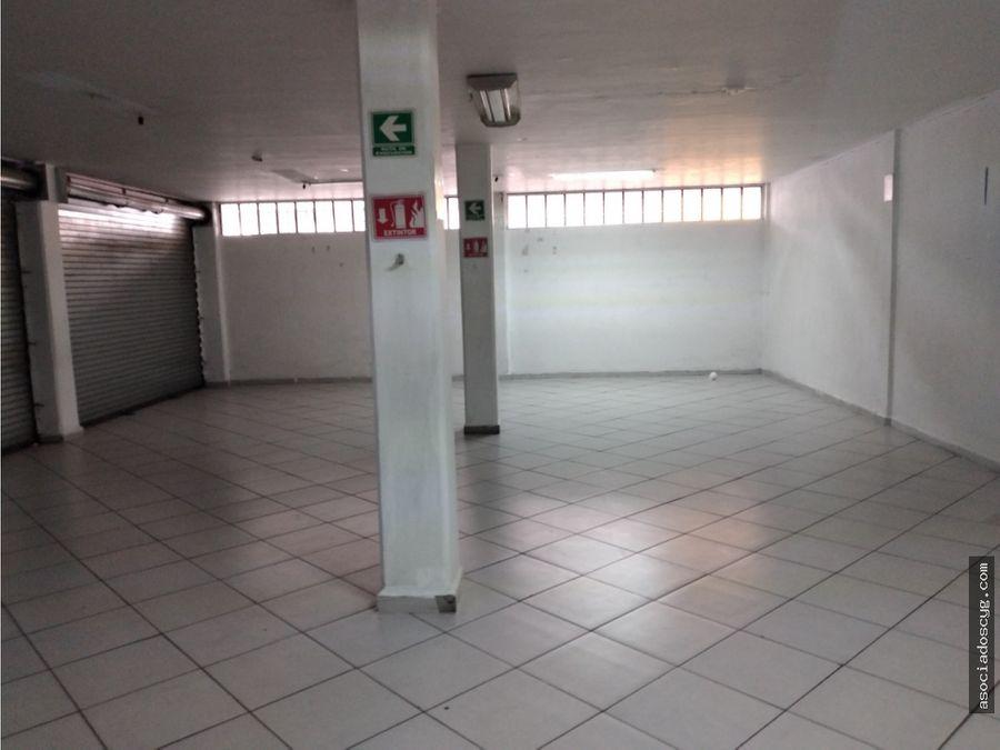 local comercial 125m2 renta tlalnepantla de baz em