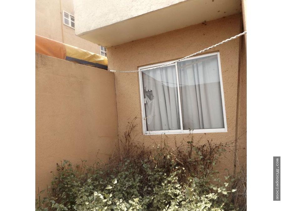 casa venta tecamac edo mex 100m2