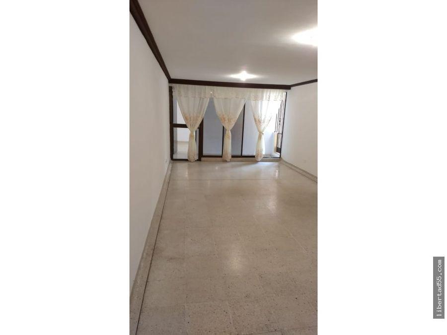 se vende permuta apartamento los cambulos cali