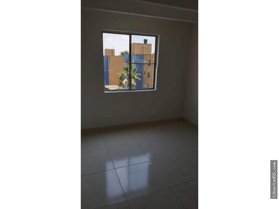 vendo apartamento 5 piso melendez cali
