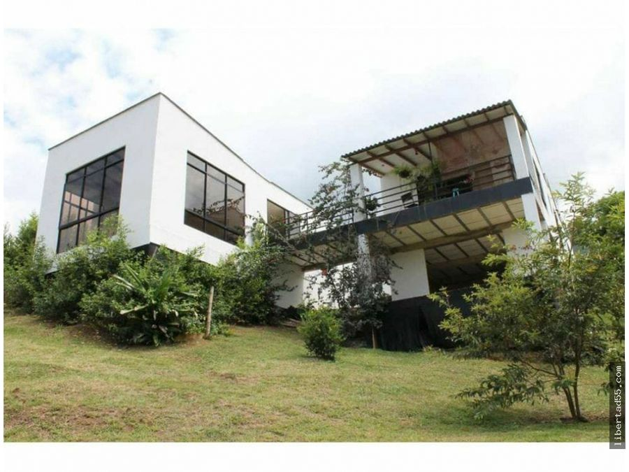 venta casa campestre jamundi