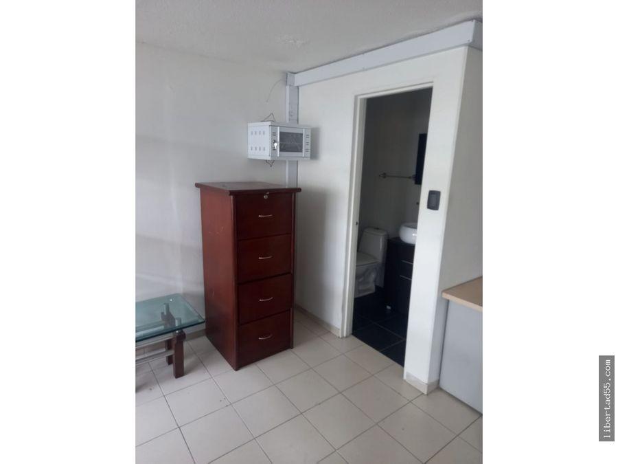 vendo permuto oficina en bogota con un apartamento en cali