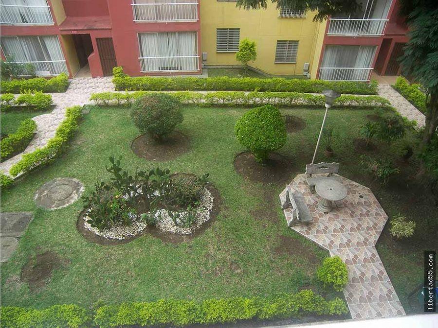 vendo apartamento 2 piso brisa de los alamos