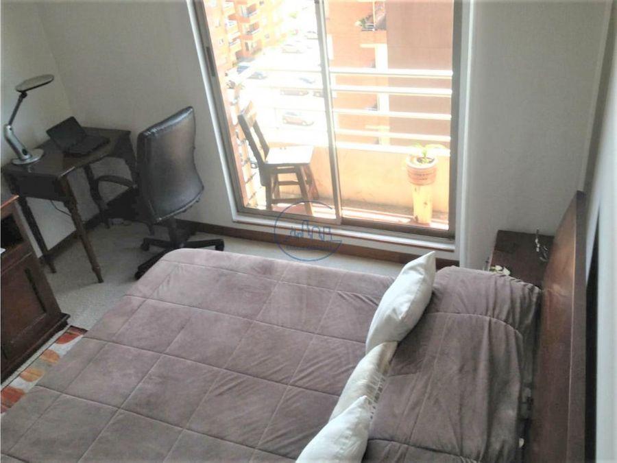 apartamento venta mazuren